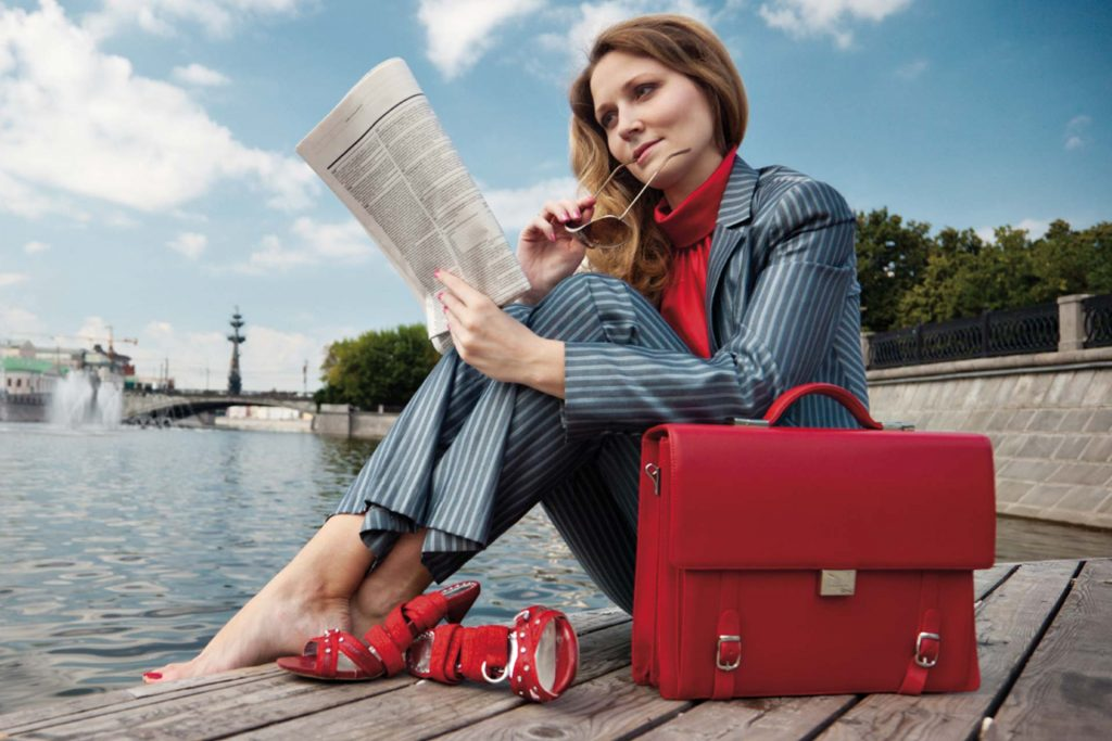 Andrea Leuchs Beratung Geschäftsleute